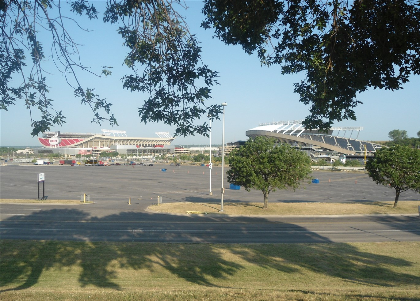 2012 07 02 5 Kansas City Stadiums.jpg
