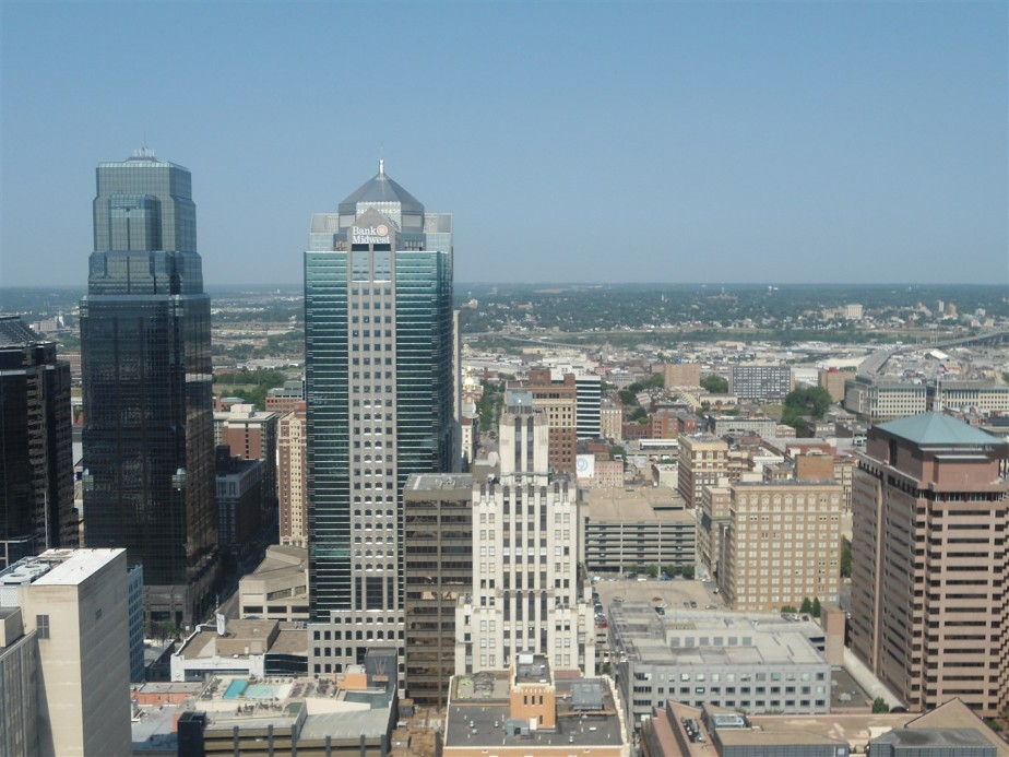 Kansas City – 2012 Road Trip – Day 4 – Meeting the Mayor