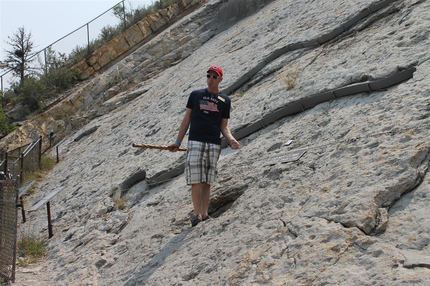 2012 07 04 103 Dinosaur Ridge Colorado