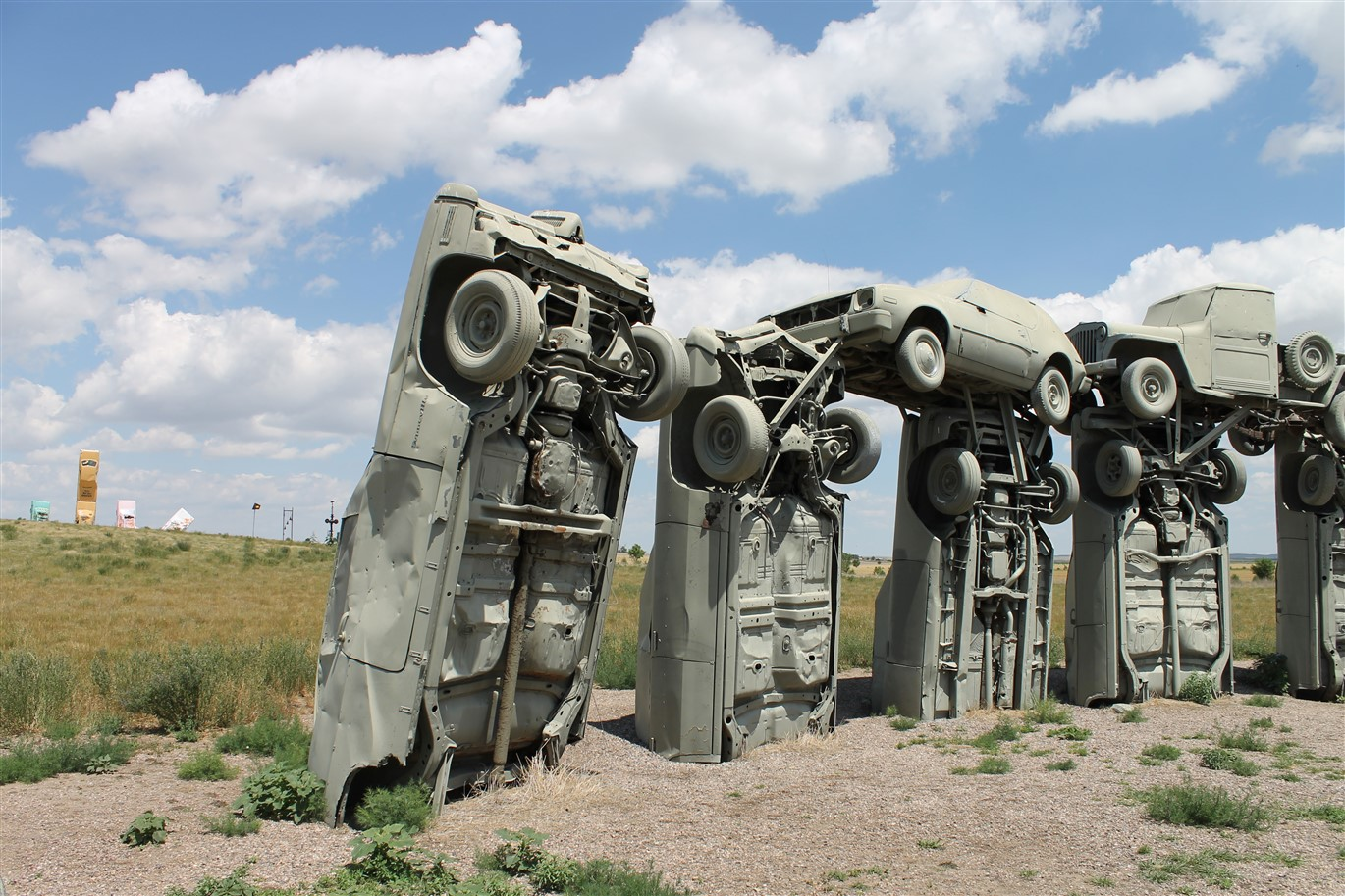 2012 07 09 129 Alliance Nebraska Carhenge.jpg