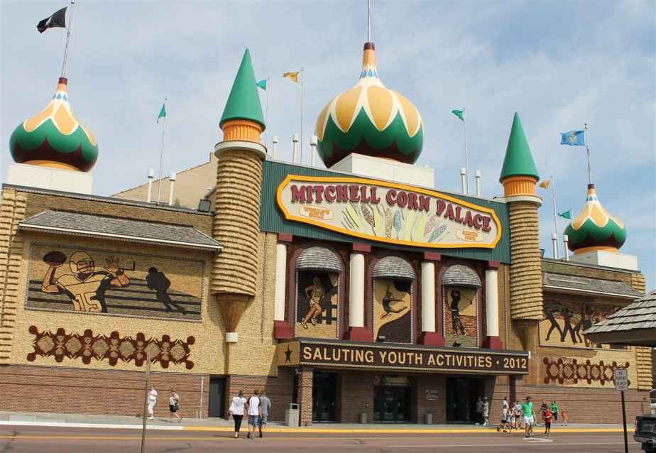 2012 07 11 267 Mitchell SD Corn Palace.jpg