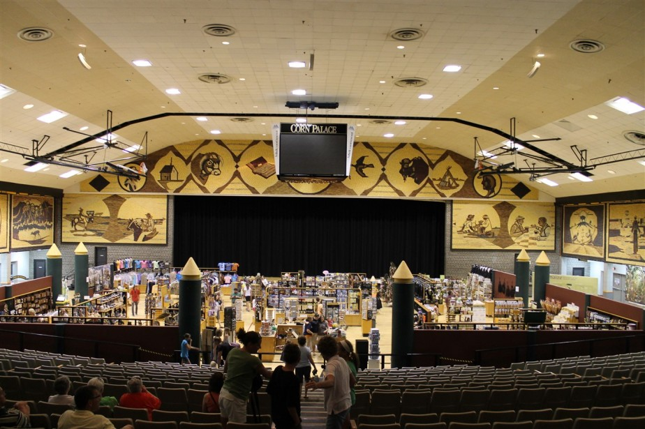 2012 07 11 278 Mitchell SD Corn Palace.jpg