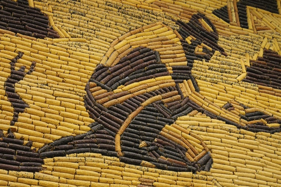 2012 07 11 300 Mitchell SD Corn Palace.jpg