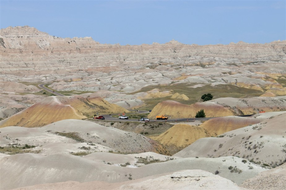 South Dakota – 2012 Road Trip – Day 13 – From Badlands to Good Art