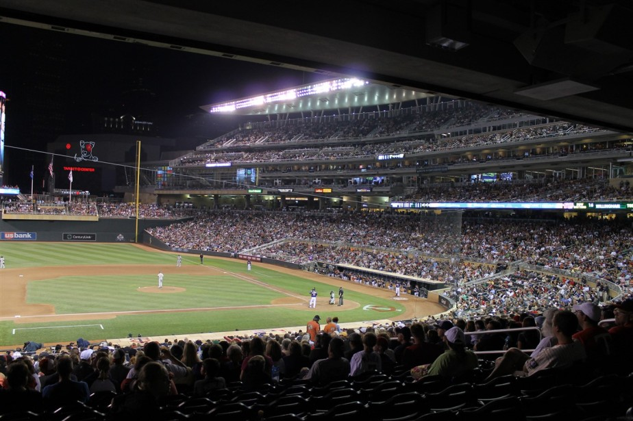 2012 07 13 154 Minnesota Twins game.jpg