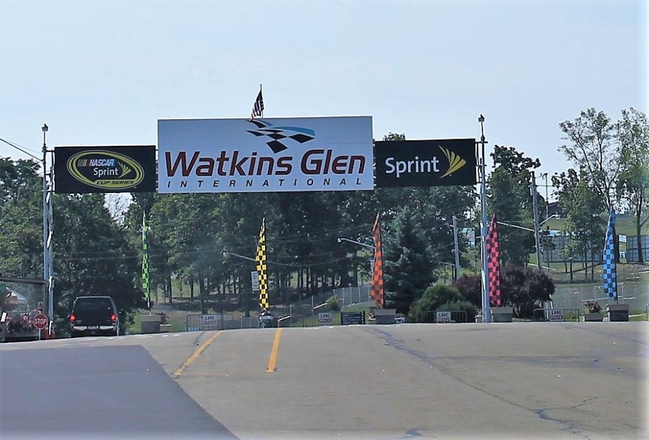 Watkins Glen, NY – August 2012 – Laps at a FamousRacetrack