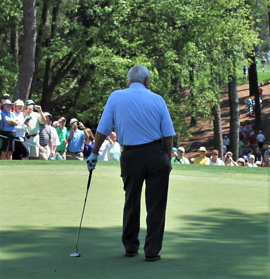 2013 04 10 Augusta GA Masters Tournament 121.JPG