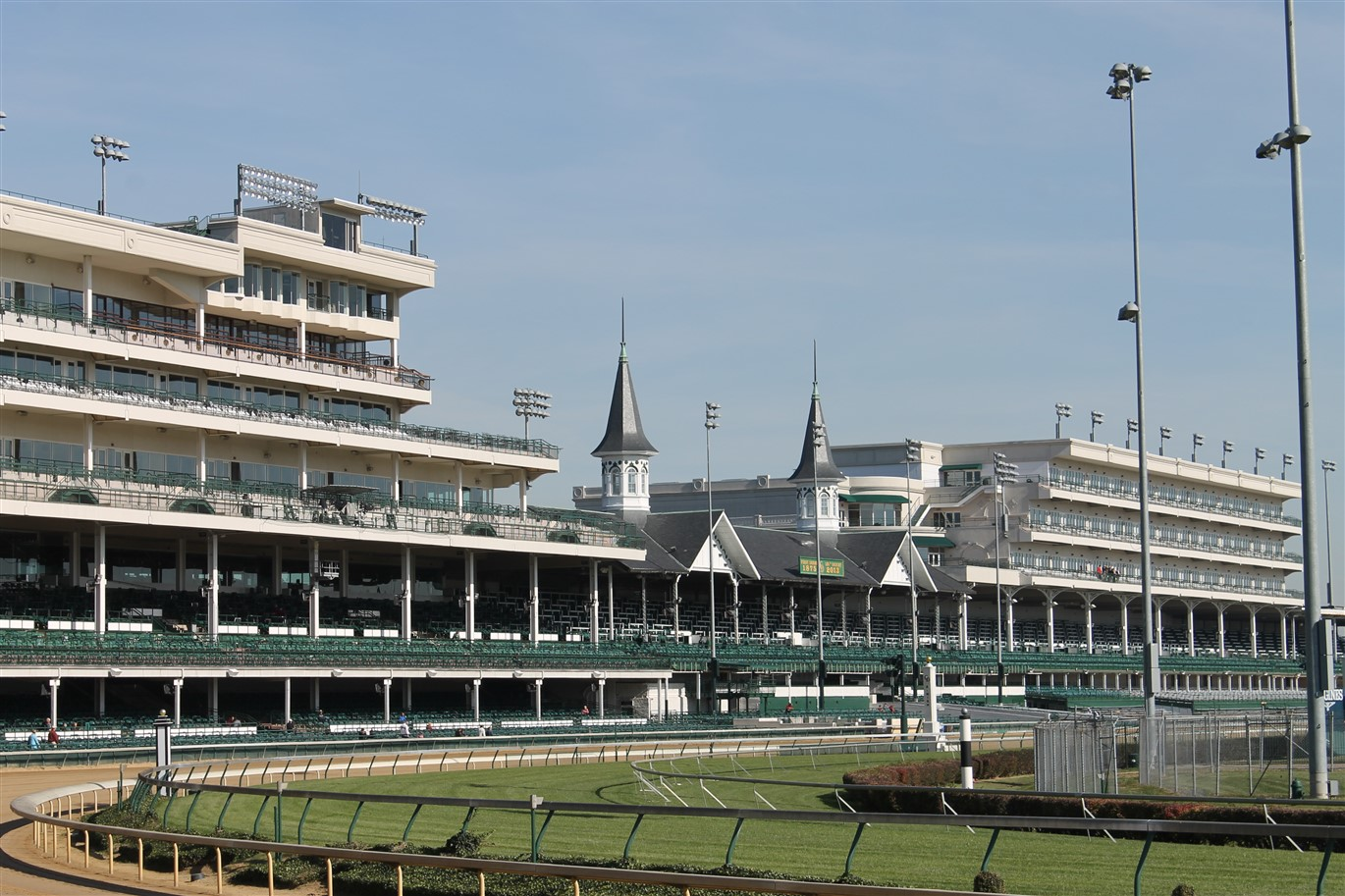 2013 10 27 101 Churchill Downs Louisville.jpg