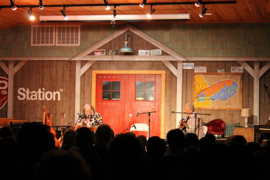 Southern Ohio – May 2014 – The DogBlues