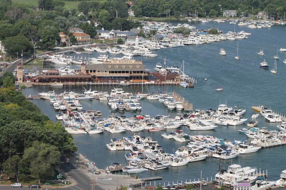 Put in Bay, OH – August 2014 – Islanders for theDay