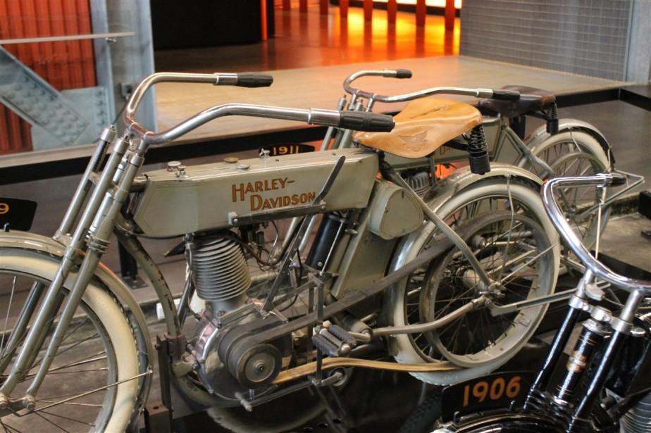 2014 09 20 37 Harley Davidson Museum Milwaukee.jpg