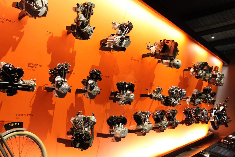 2014 09 20 41 Harley Davidson Museum Milwaukee.jpg