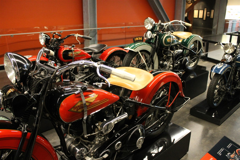 2014 09 20 52 Harley Davidson Museum Milwaukee.jpg