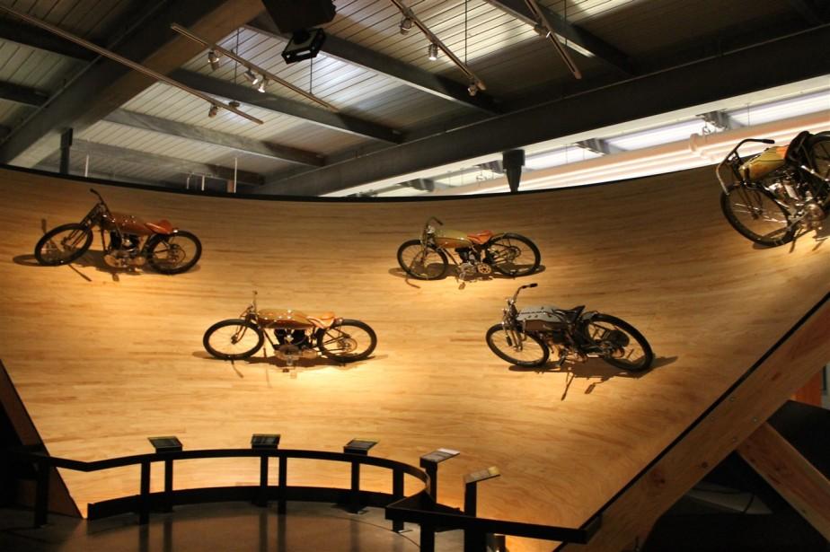 2014 09 20 57 Harley Davidson Museum Milwaukee.jpg