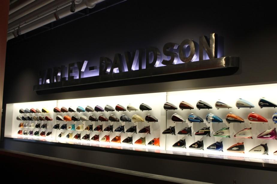 2014 09 20 61 Harley Davidson Museum Milwaukee.jpg