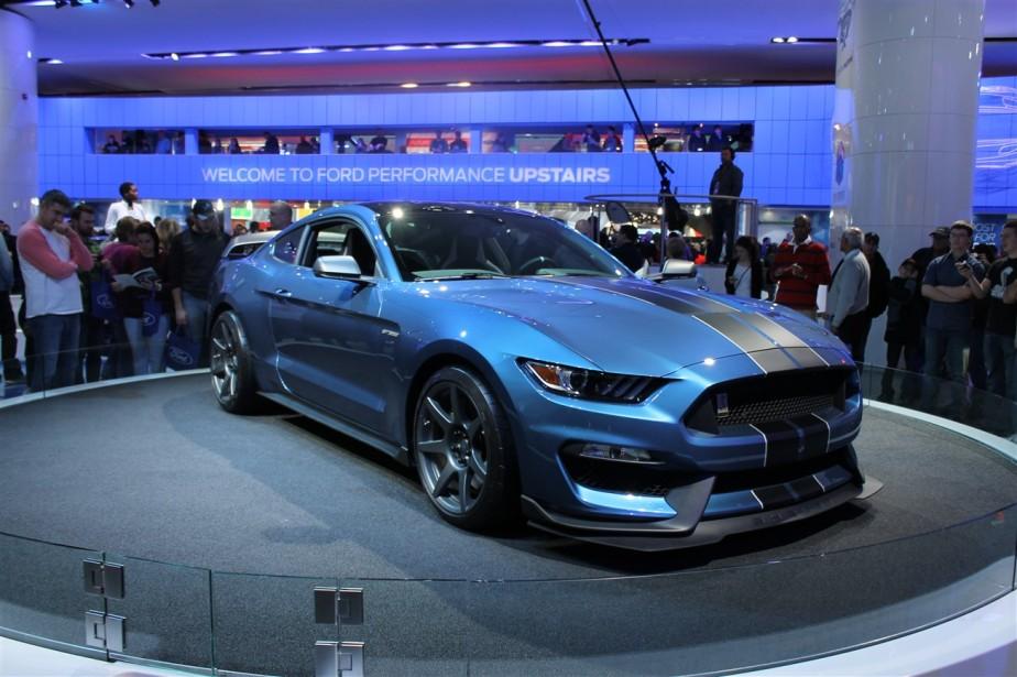 2015 01 17 23 Detroit Auto Show