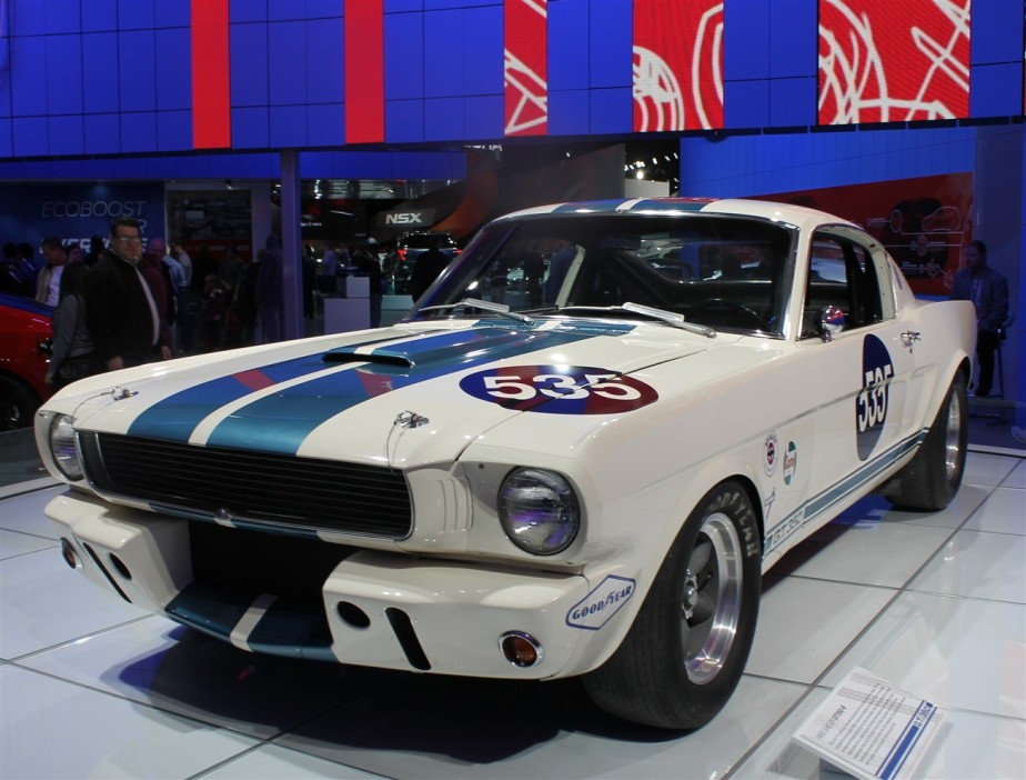 2015 01 17 24 Detroit Auto Show