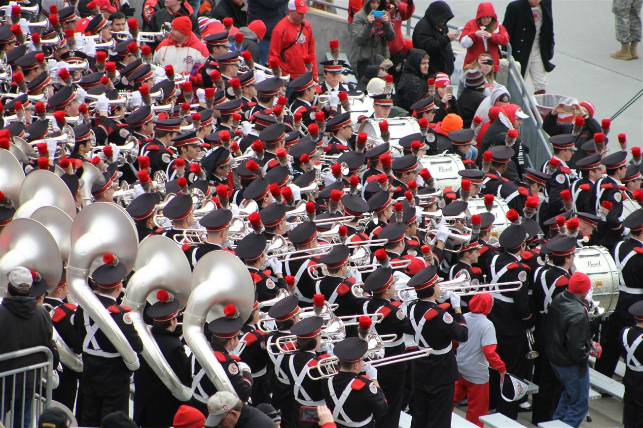 2015 01 24 8 Ohio State Championship Celebration