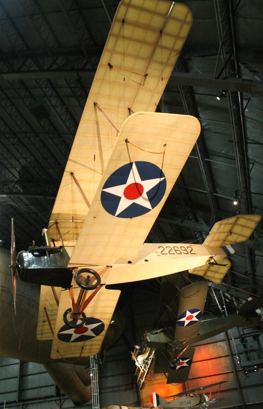 2015 02 07 57 Dayton USAF Museum