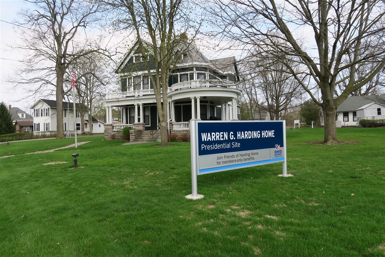 2015 04 18 112 Marion OH Harding House.jpg