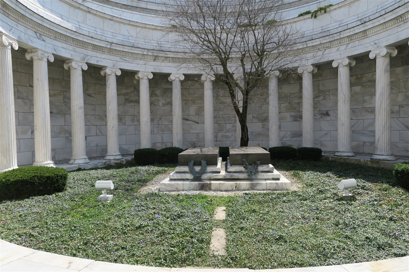 2015 04 18 123 Marion OH Harding Memorial