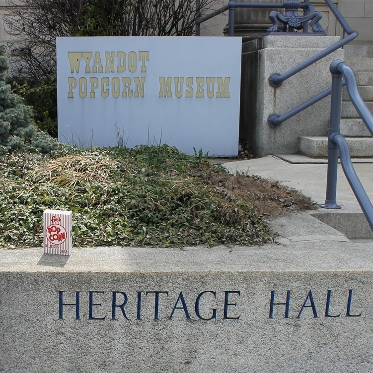 2015 04 18 160 Marion OH Popcorn Museum & Heritage Center