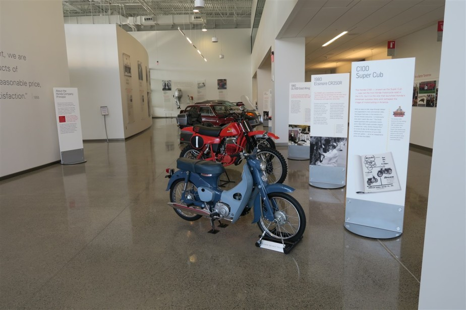 2015 04 18 2 Marysville Honda Heritage Center