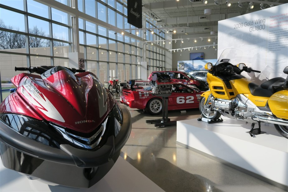 2015 04 18 35 Marysville Honda Heritage Center