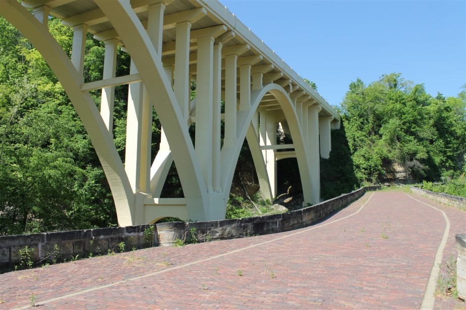 The National Road – Two Days over Memorial Day Weekend2015
