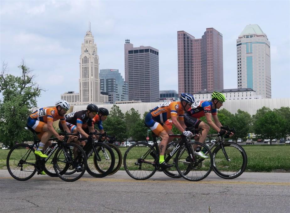 Columbus – June 2015 – Wheels andRoses