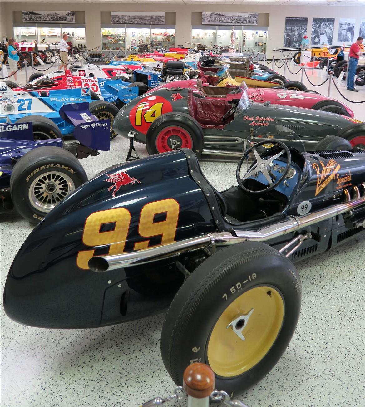 2015 07 19 123 Indianapolis Motor Speedway