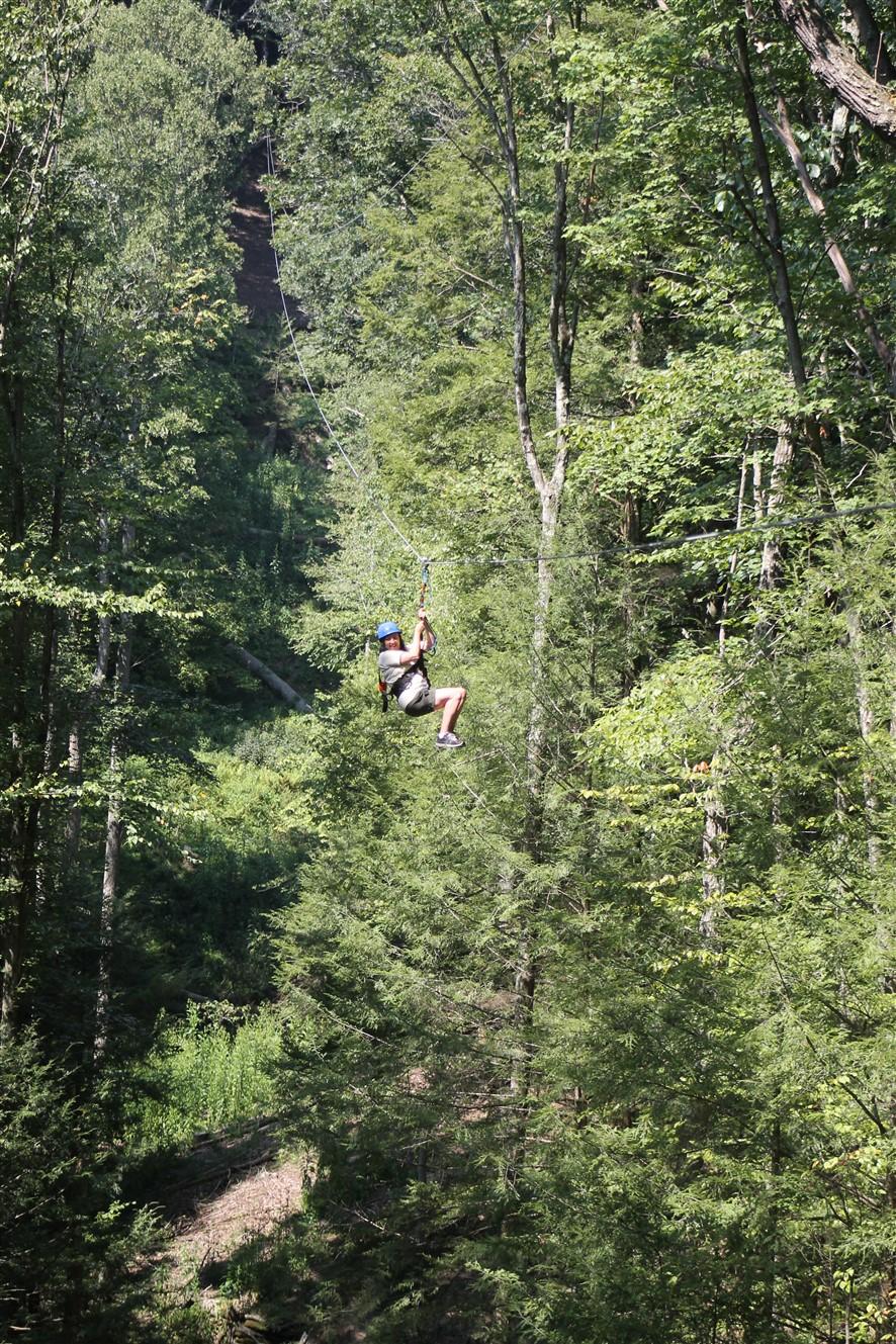 2015 08 23 89 Soaring Cliffs Ziplines