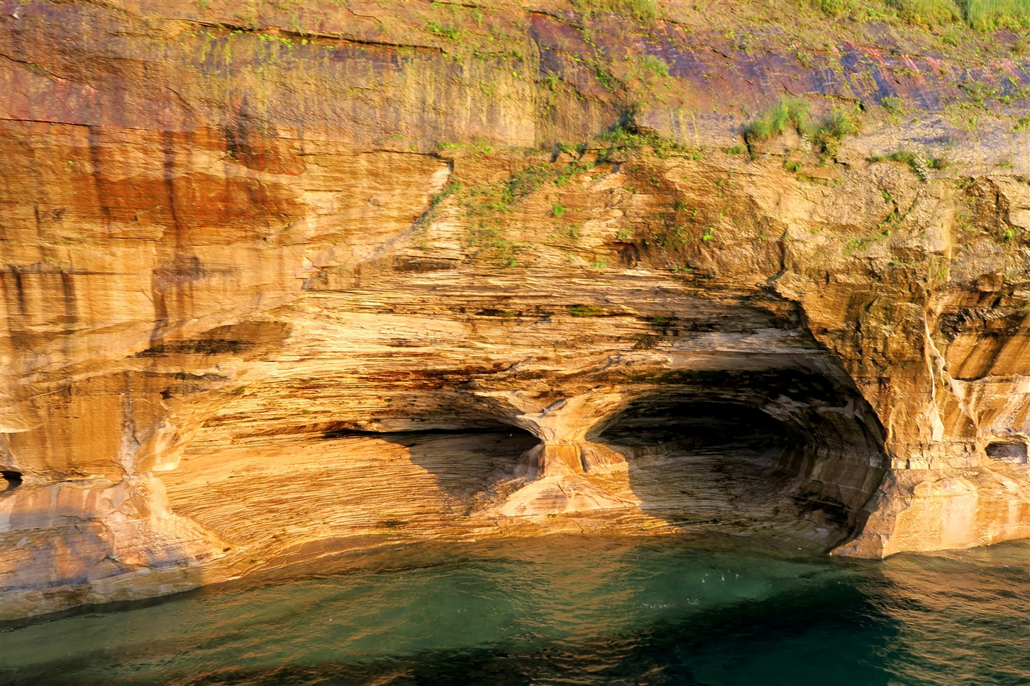 2015 09 05 191 Pictured Rocks National Park MI.jpg