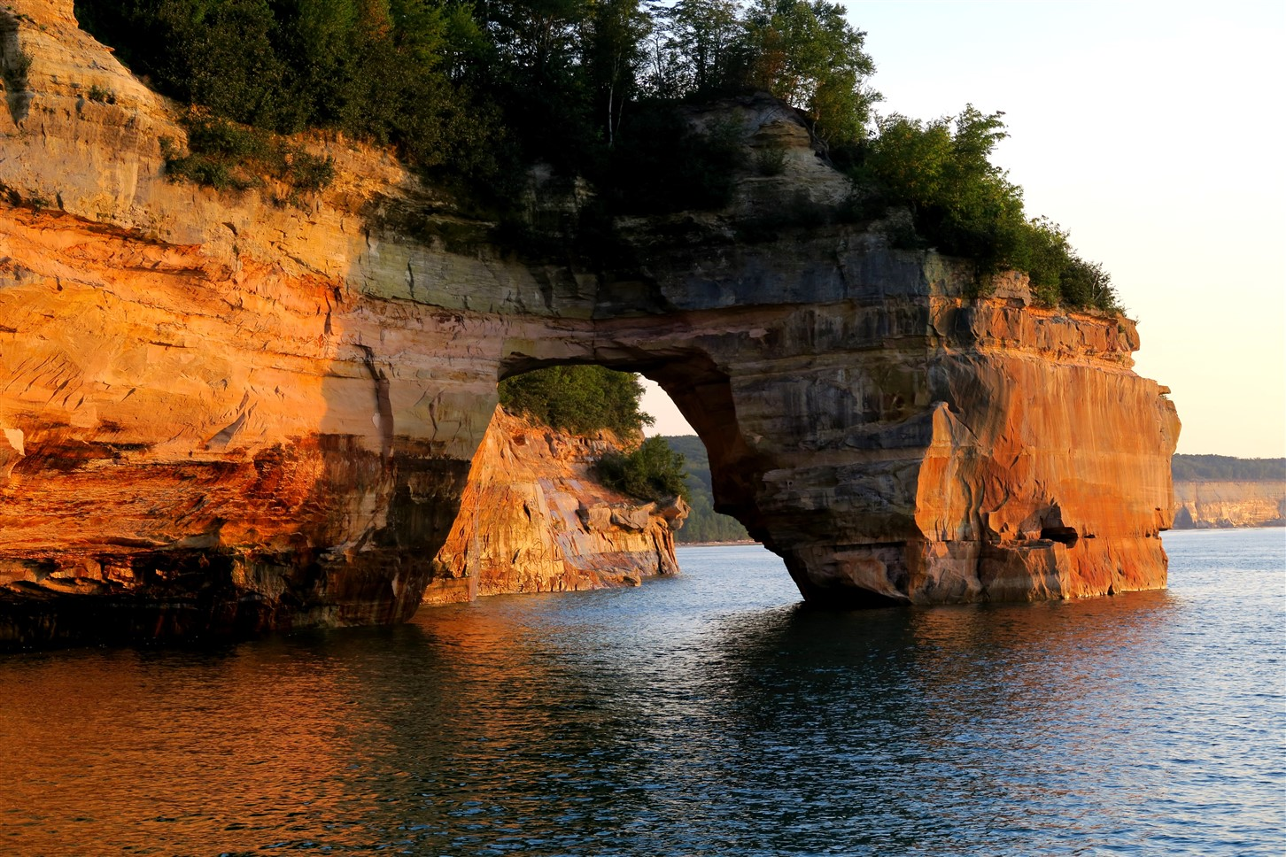 2015 09 05 197 Pictured Rocks National Park MI