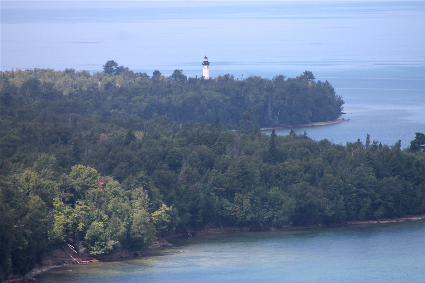 2015 09 05 78 Pictured Rocks National Park MI