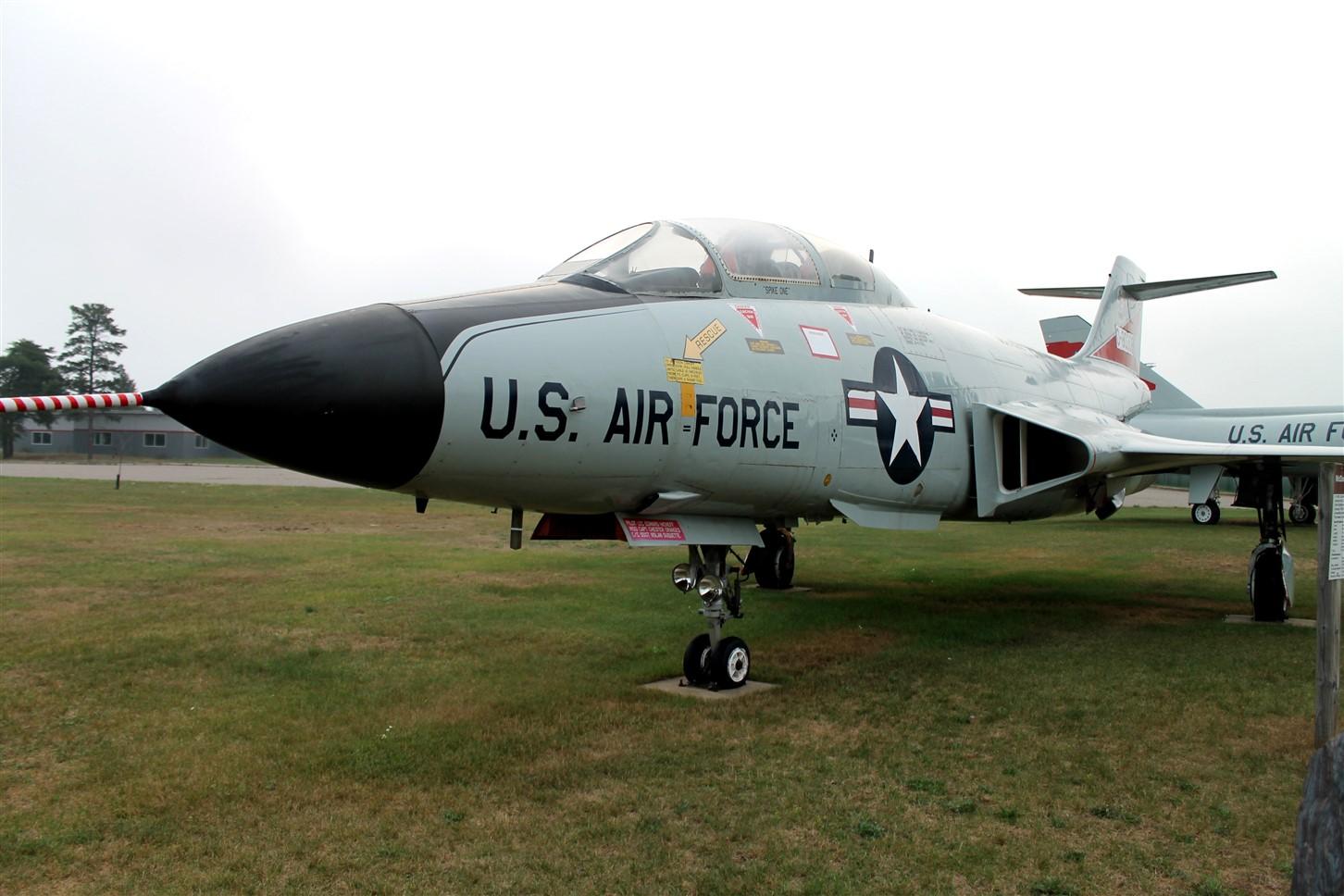 2015 09 06 11 Sawyer Air Base MI
