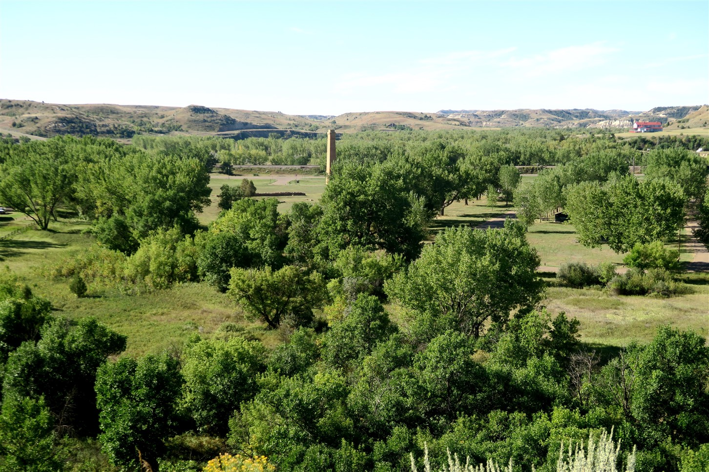 2015 09 08 33 Theodore Roosevelt National Park ND