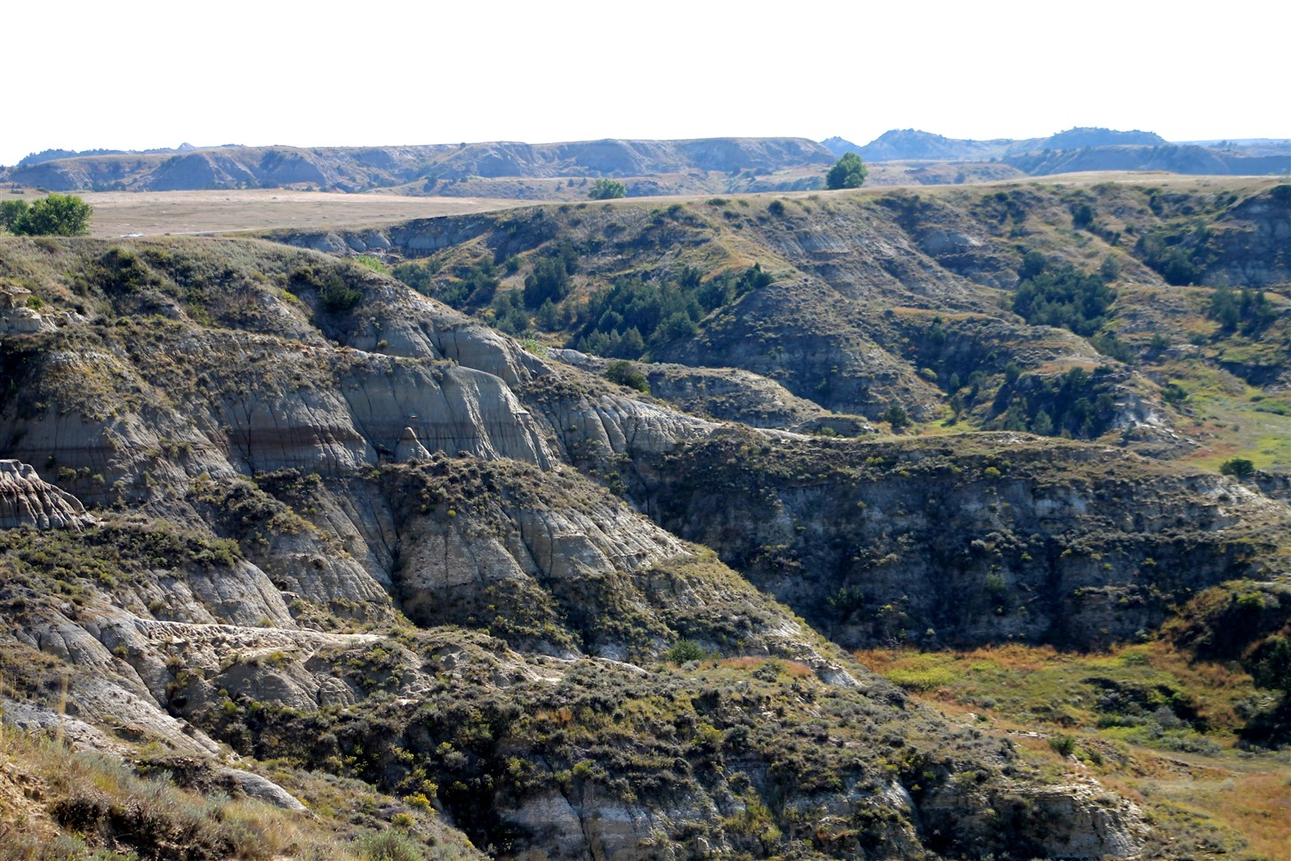 2015 09 08 46 Theodore Roosevelt National Park ND
