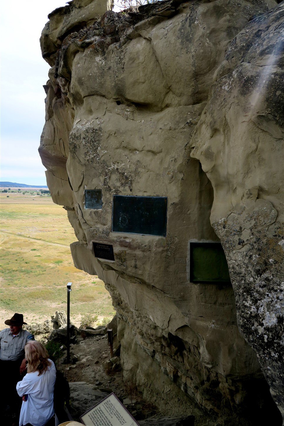 2015 09 09 111 Pompey's Pillar National Monument MT