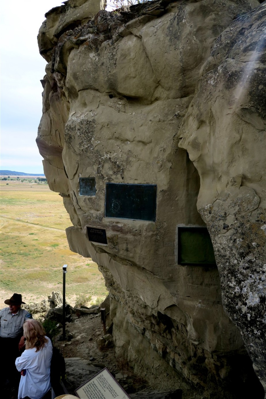 2015 09 09 111 Pompey's Pillar National Monument MT
