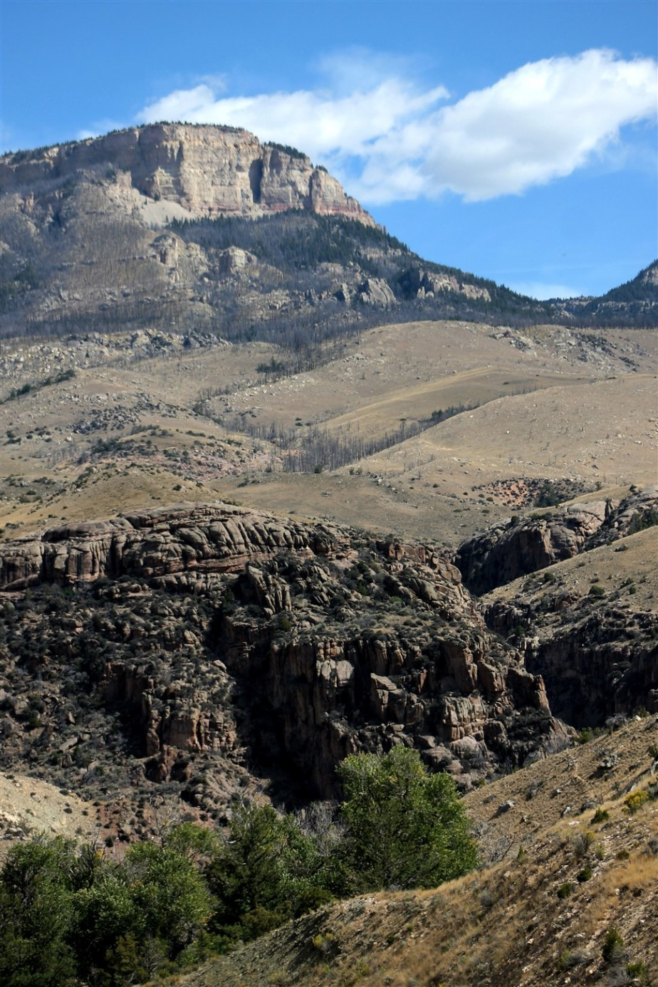 2015 09 10 121 Northern Wyoming Mountains