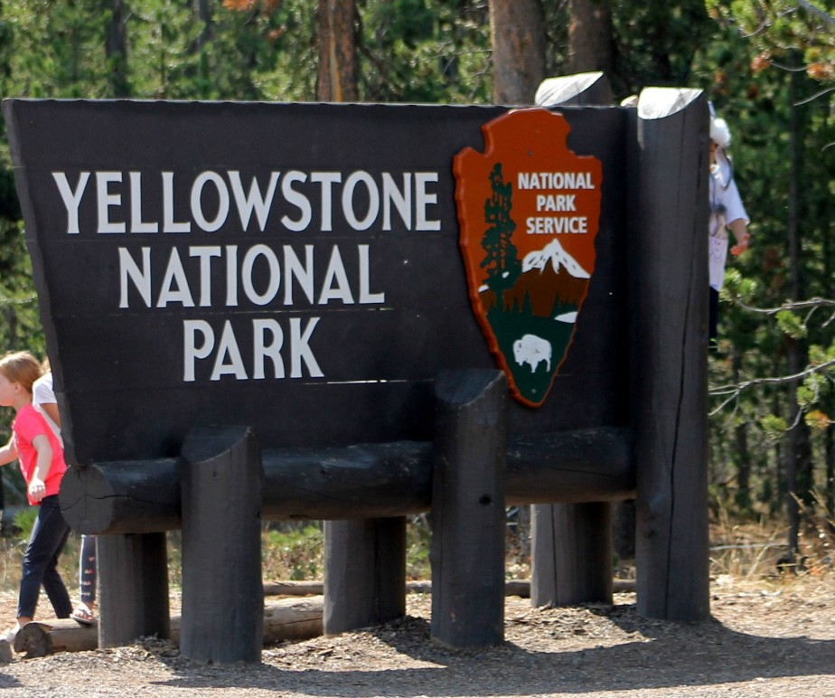 2015 09 11 23 Yellowstone National Park WY