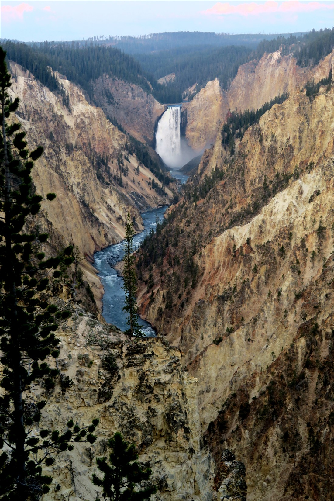 2015 09 13 4 Yellowstone National Park WY