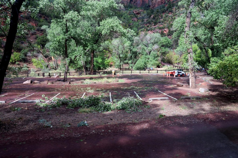 2015 09 15 21 Zion National Park UT