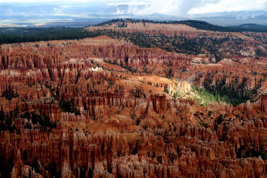 Bryce National Park & Capital Reef – National Parks Road Trip – Day 13