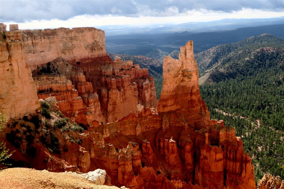 2015 09 16 118 Bryce National Park UT