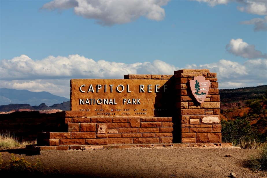 2015 09 16 217 Capital Reef National Park UT
