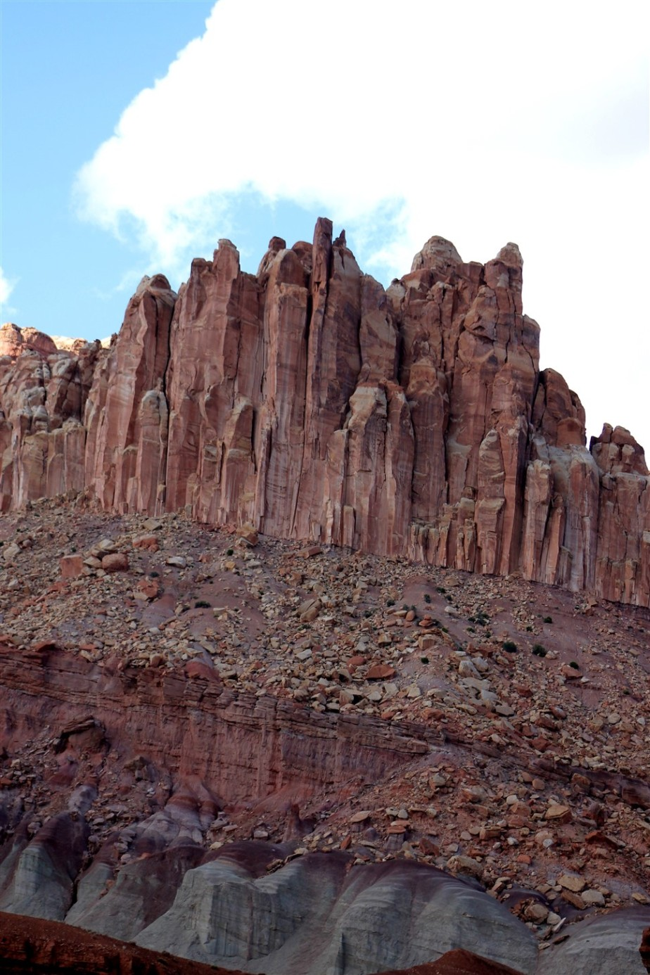 2015 09 16 248 Capital Reef National Park UT