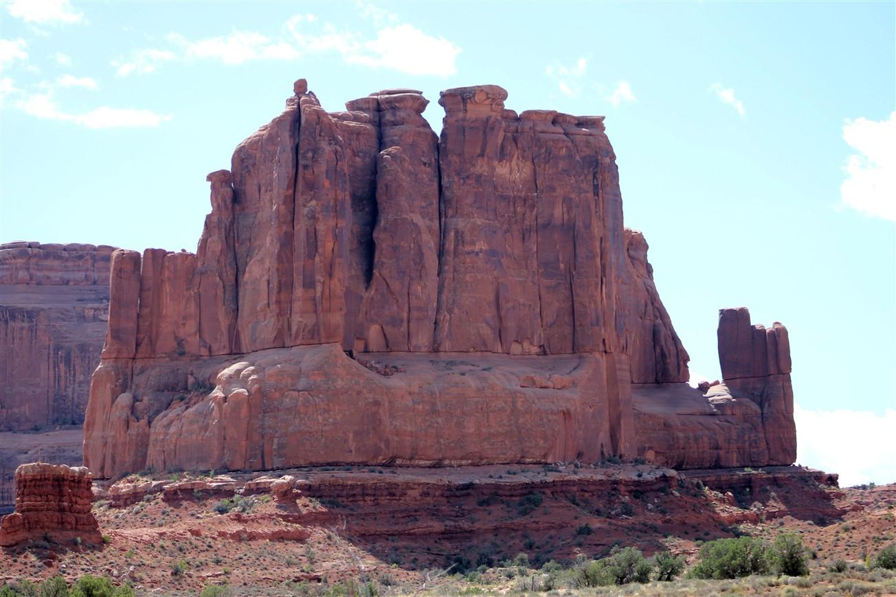 2015 09 17 128 Arches National Park UT