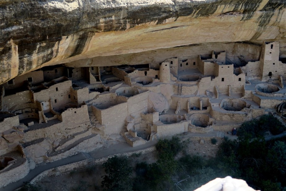 Mesa Verde – National Parks Road Trip – Day16